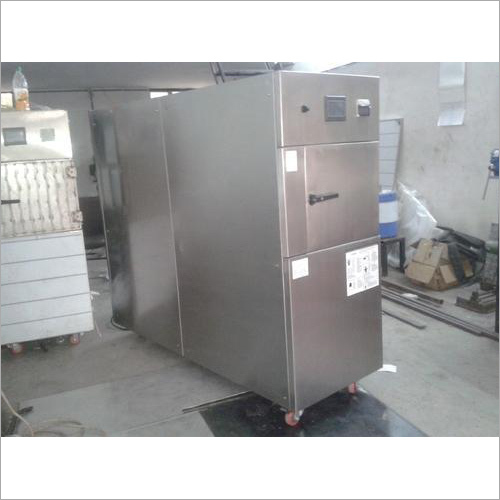 ETO Sterilize Machine