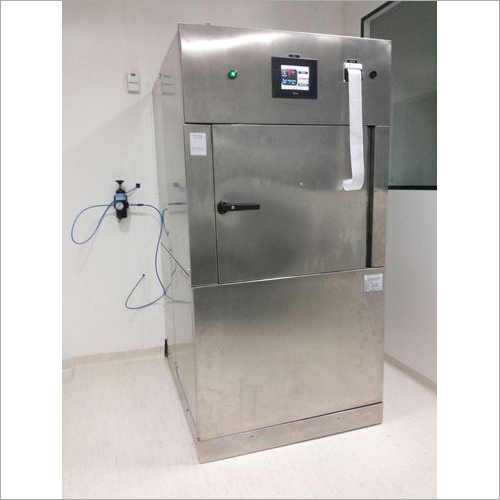 EO Sterilization Machine