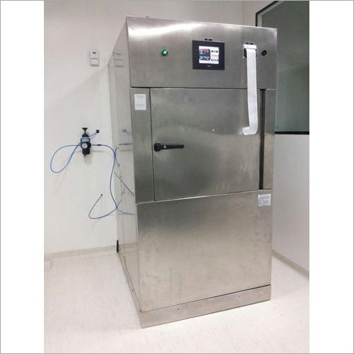 EO Sterilization Machine