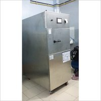 Clinic ETO Sterilizer