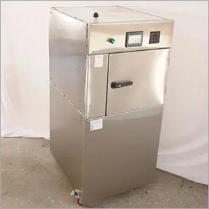 Orthopedic Instruments Sterilization