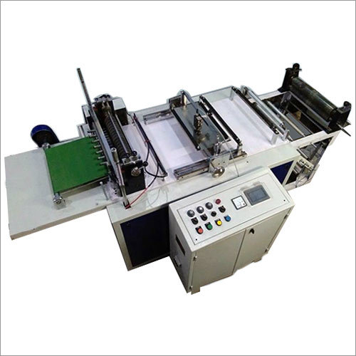 PCV Shrink Machine