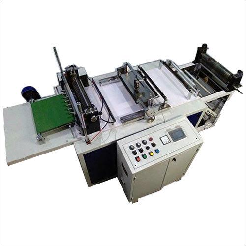 PVC Shrink Label Cutting Machine (Cut to Length)