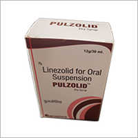 Pulzolid Dry Syrup