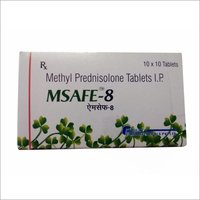 Msafe 8 Tablets
