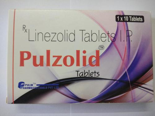 Pulzolid Tablets