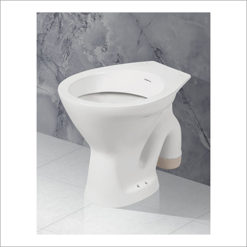 European S Type Water Closet   Sonferry Sanitarywares, Village: Nayagam,  Dist Surendranagar Navagam By Pass Road, , Thangadh, India