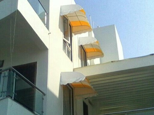 fixed window Canopy