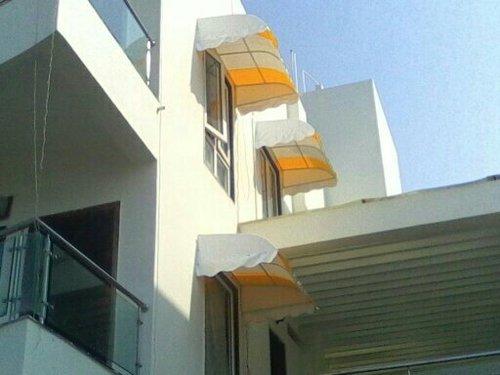 fixed window Canopy