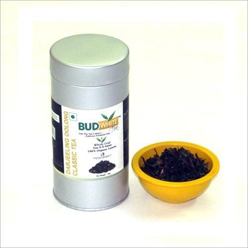 Bud White Darjeeling Oolong Classic Tea