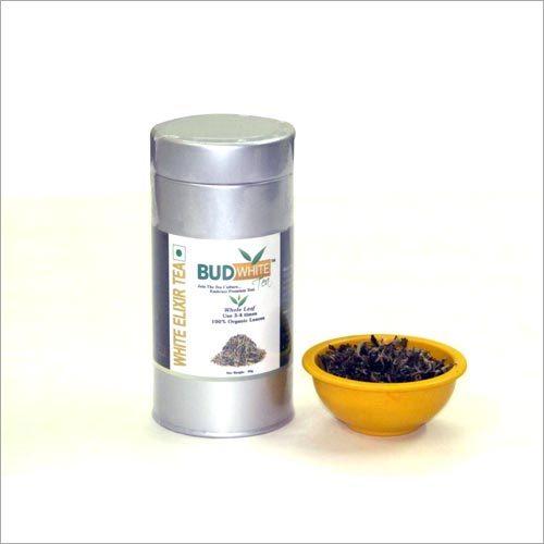 White Elixir Tea