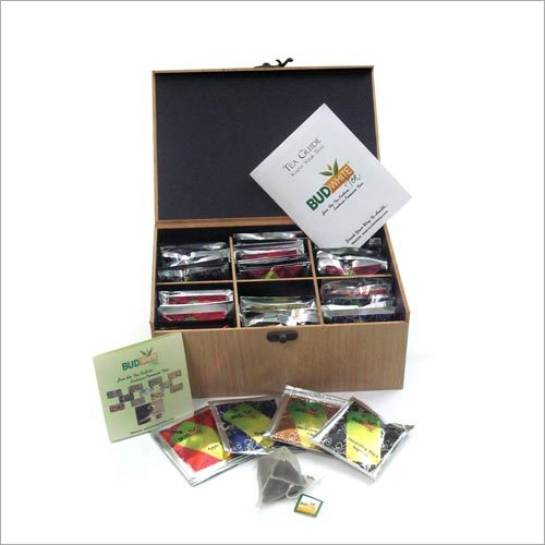 Bud White Executive Gift Box