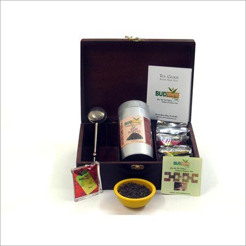 Budwhite  Wooden Gift Set