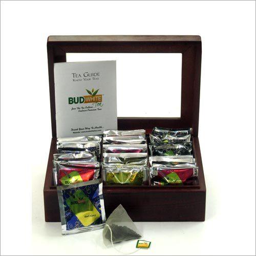 Budwhite Tea Executive Gift Set
