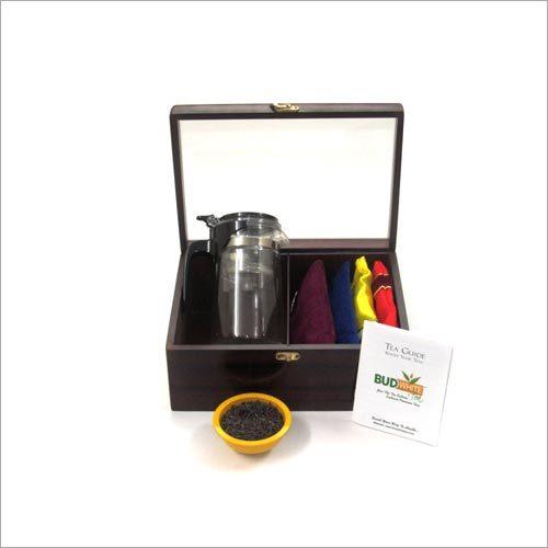 Teapot Tea Gift Set