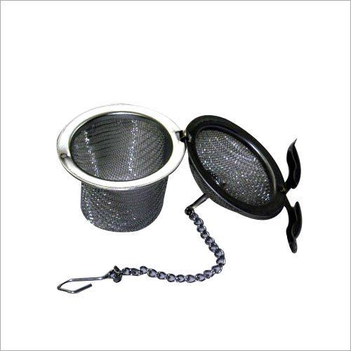 Basket Shape Stainless Steel Tea Infuser