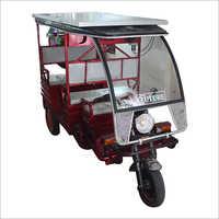Battery E Rickshaw