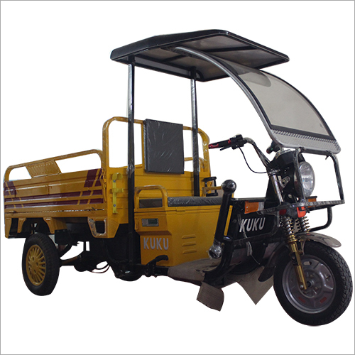 Battery Rikshaw Loader