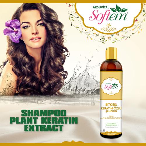 Natural Shampoos