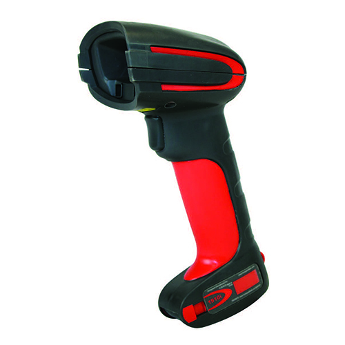 Honeywell Industrial Barcode Scanner Granit 1910i
