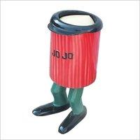 Leg Bin Dustbin