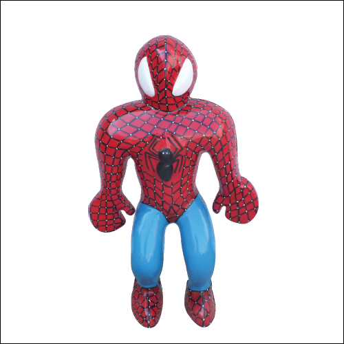 Spider Man Fibre Wall Cut Out Dustbin
