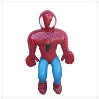 Spider Man Fibre Wall Cut Out