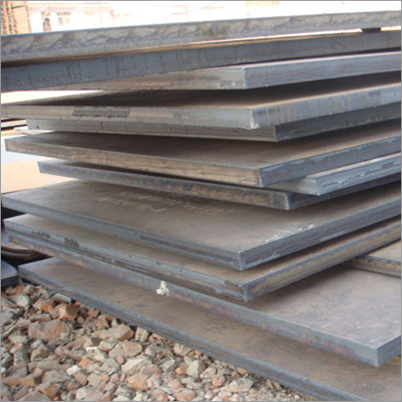 Carbon Steel Sheet Plate