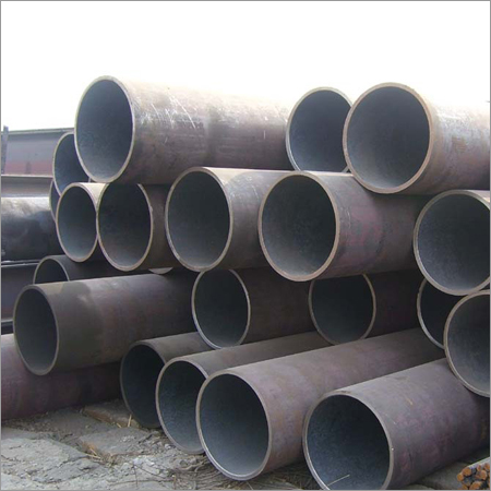 Carbon Steel and Alloy Steel Pipes
