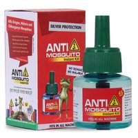 Anti Mosquito Instant Kill Silver Protection