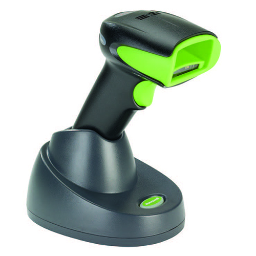 Honeywell Battery-Free Wireless Area-Imager Scanner Xenon 1902g-bf