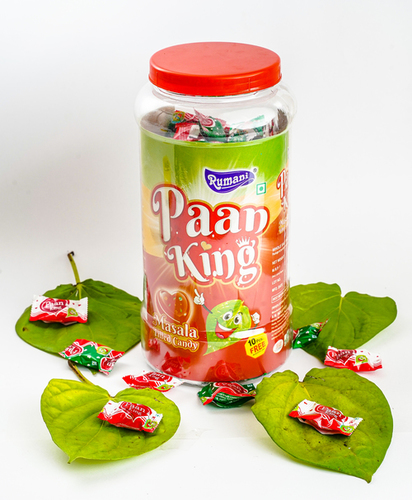 Paan King Candy