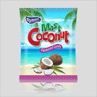 Coconut Flavor Candy