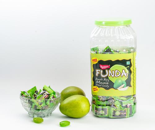 Kacchi Kairi Masala Filled Candy