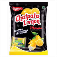 Chatpata Lemon Masala Filled Candy