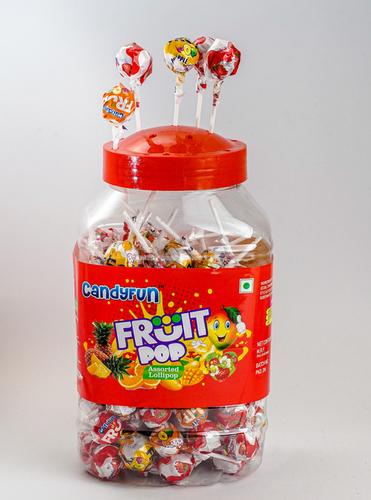 FRUIT POP Lollipop