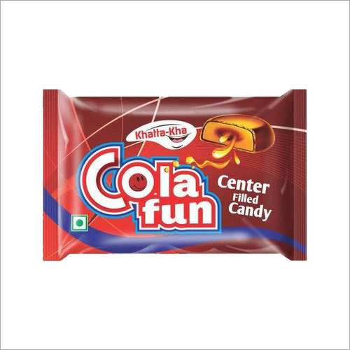 Cola Flavoured Candy
