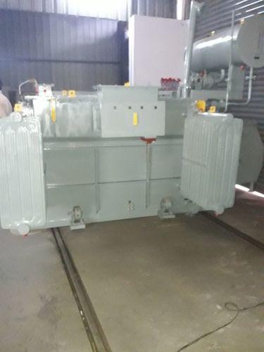 1250 KVA 33000 / 0.433V OLTC Transformers
