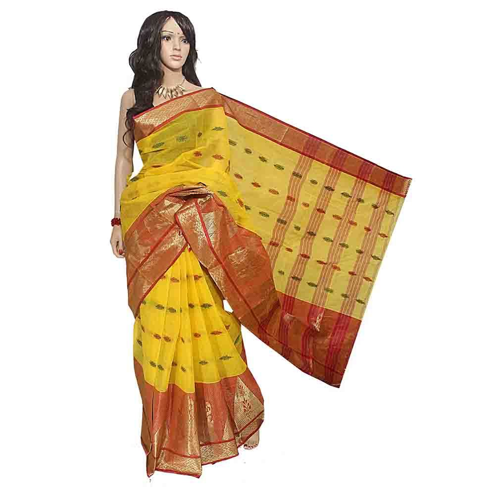 31f171644a Tant Saree - Tant Saree Manufacturers, Suppliers & Dealers