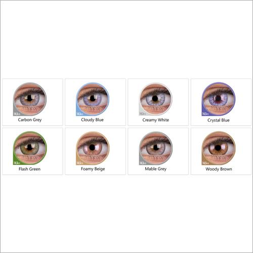 Big Eyes Color Contact Lenses