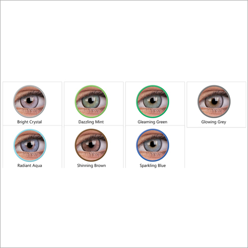 ColourVUE Lumina Color Contact Lens