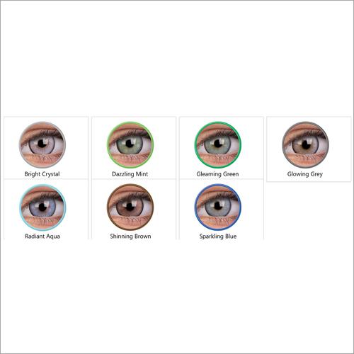 ColourVUE Lumina Color Contact Lens
