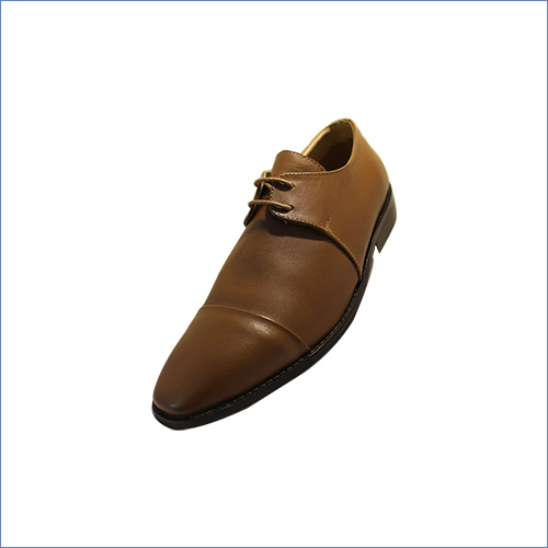 Brown Derby Shoe