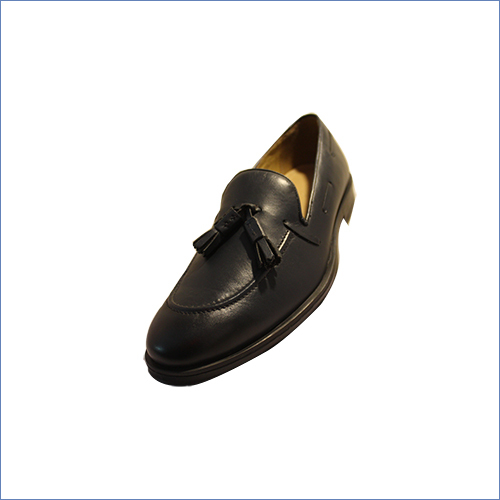 Tassel Lofer Formal Shoe