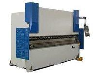 Hydraulic Press Brakes ( 8' X 6 MM )