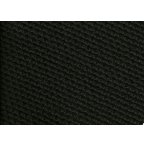 Black Jacket Fabric