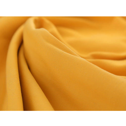 Yellow NS Fabric