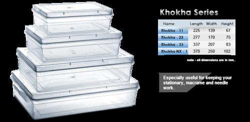 Khokha Series