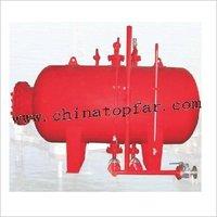 Marine Dry Powder Tank
