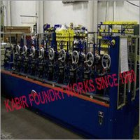 S.S.Tube/ Pipe Mill Machinery